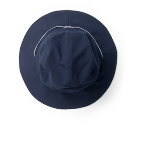Houdini Gone Fishing Hat blue illusion
